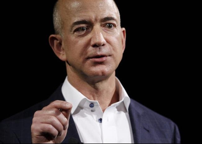 """""""Thuê đúng người và cho phép họ thất bại"""": Bí quyết thành công không phải ai cũng làm được của Jeff Bezos"""