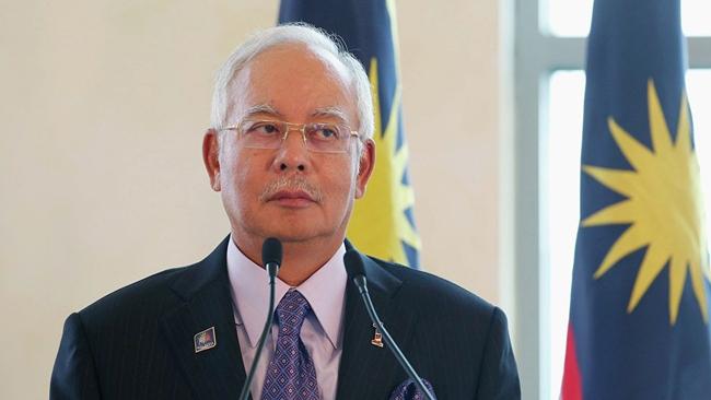 Thủ tướng Malaysia lại dính bê bối 'nhận hối lộ hàng tỷ USD'