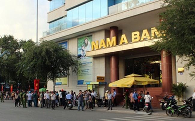 Ngân hàng Nhà nước đề nghị Ngân hàng Nam Á theo dõi chặt hoạt động