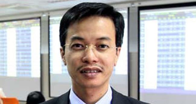 Chủ tịch Chứng khoán Kim Long giải thể công ty 2.000 tỉ đồng, lấy vốn trồng rau sạch cho dân Hà Nội?