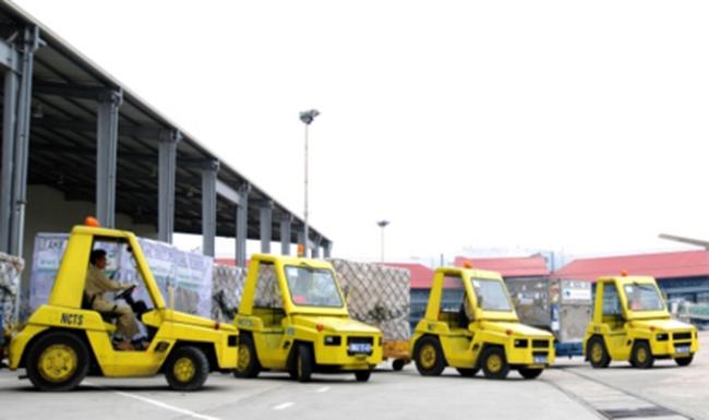 Dự kiến năm 2016 khó khăn, Noibai Cargo vẫn chia cổ tức tỷ lệ 106%