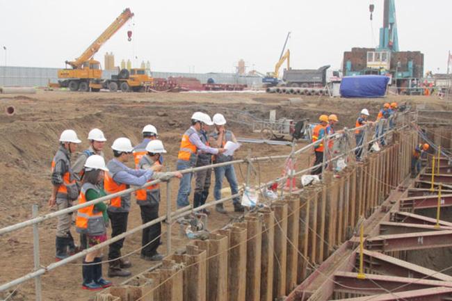 FECON trúng thầu 4 dự án lớn, đã ký gần 500 tỷ đồng các gói thầu
