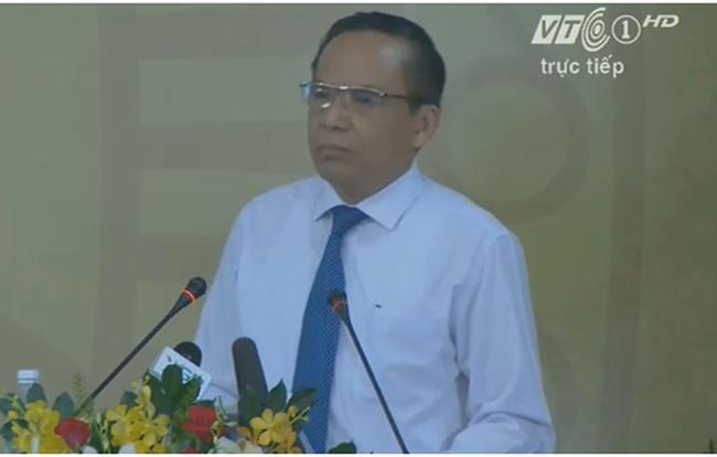 [Hội nghị Thủ tướng với doanh nghiệp]: Đề nghị NHNN sửa Thông tư 36 tránh gây sốc cho thị trường BĐS