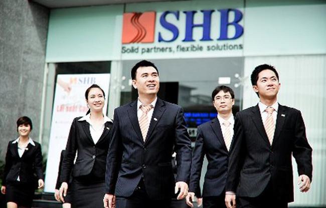 SHB chính thức có ngân hàng 100% vốn tại Lào