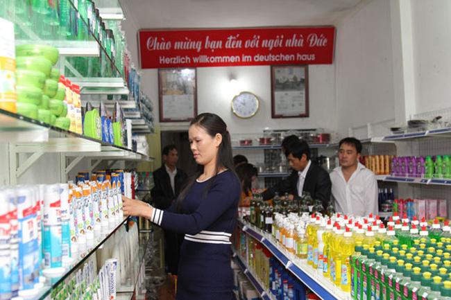 Chân dung DN bí ẩn cung cấp độc quyền nước rửa tay trên tất cả các chuyến bay của Vietnam Airlines