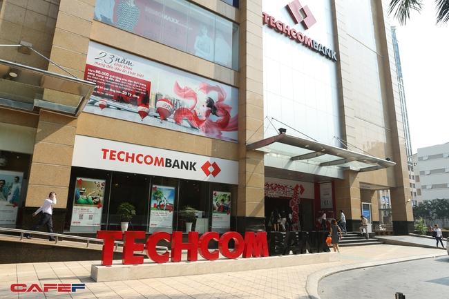 Tân CEO Techcombank: Mục tiêu lớn nhất của chúng tôi không phải là doanh thu