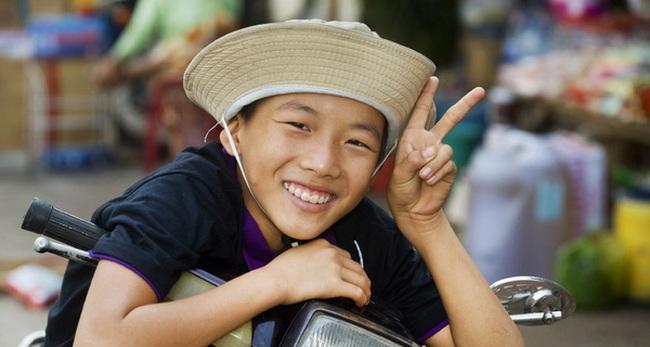 Người Việt cực lạc quan, dù thu nhập xếp thứ 129, chỉ số hạnh phúc vẫn đứng thứ 4 thế giới