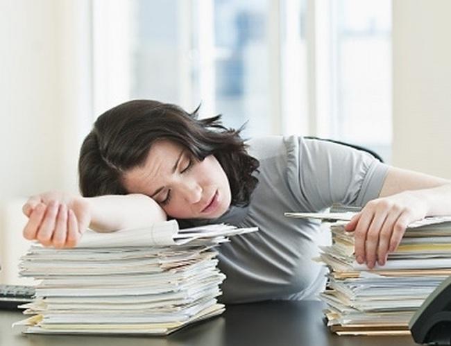 Hàng nghìn người Nhật chết vì làm việc quá sức mỗi năm: Stress và thiếu ngủ sẽ khiến bạn gục tại chỗ?