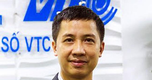 Đài Truyền hình Kỹ thuật số VTC có Giám đốc mới