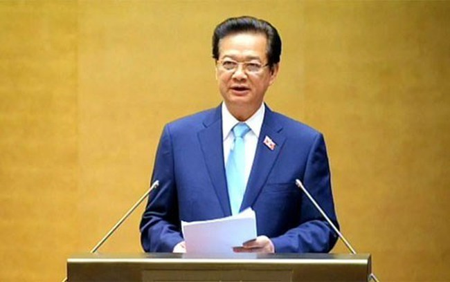 Tuần này, miễn nhiệm Thủ tướng Nguyễn Tấn Dũng và nhiều Bộ trưởng