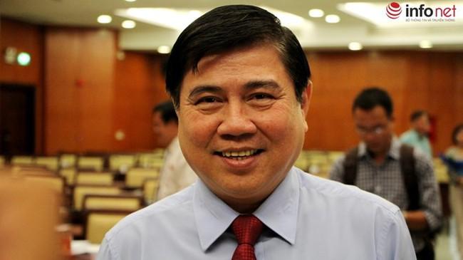 Chủ tịch TP.HCM: Cắt tối đa hội nghị, khởi công, đi nước ngoài