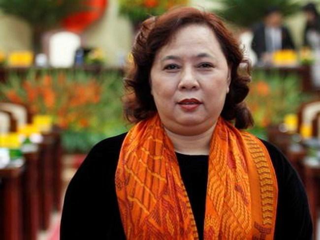 5 nữ Chủ tịch HĐND tỉnh hiện nay là những ai?