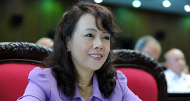 """ĐBQH kỳ vọng gì vào nữ Bộ trưởng """"đặc biệt nhất"""" trong Chính phủ?"""
