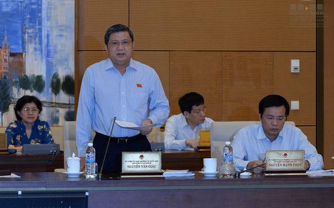 """GDP Việt Nam 2016 """"khó đạt chỉ tiêu"""""""