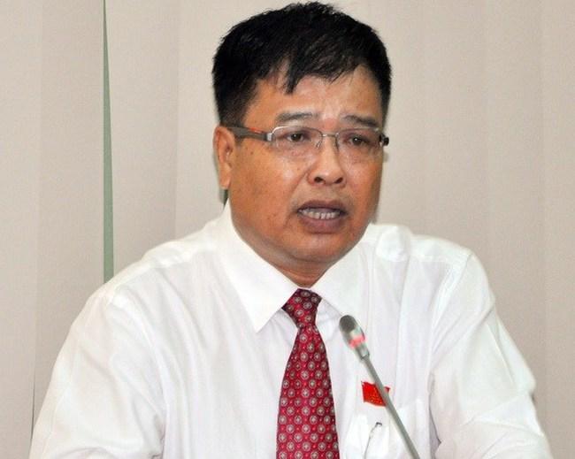 Chân dung ông Nguyễn Văn Trình, Chủ tịch UBND tỉnh Bà Rịa-Vũng Tàu