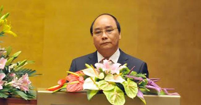 Hôm nay, Quốc hội miễn nhiệm một số Phó Thủ tướng, Bộ trưởng