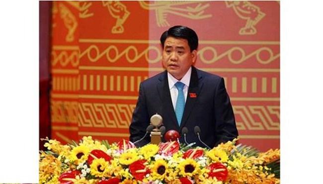 """Tân chủ tịch Hà Nội nói về """"kinh tế thị trường"""""""