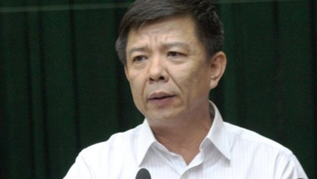 Ông Nguyễn Hữu Hoài tái đắc cử chủ tịch UBND tỉnh Quảng Bình