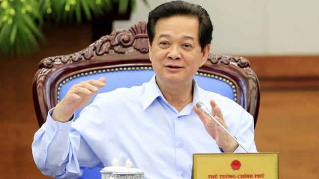 Dấu ấn Thủ tướng Nguyễn Tấn Dũng