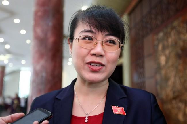 Không công nhận tư cách ĐBQH bà Nguyễn Thị Nguyệt Hường