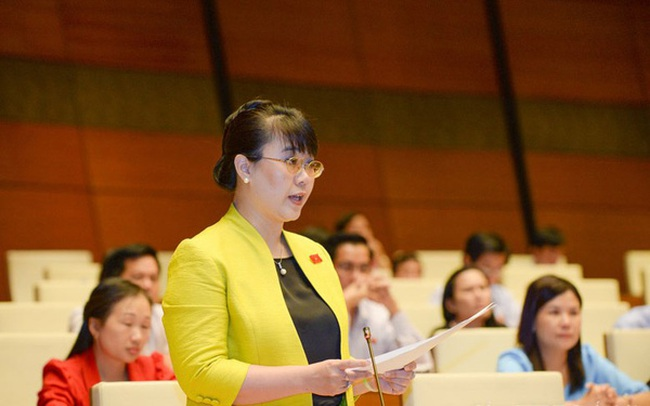 Doanh nhân và đường vào Quốc hội khóa 14