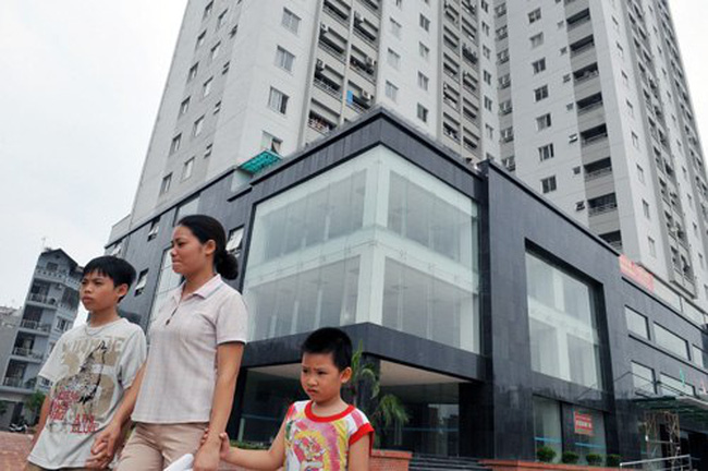 Sắp hết gói 30.000 tỷ, dân nghèo lại khó mua nhà