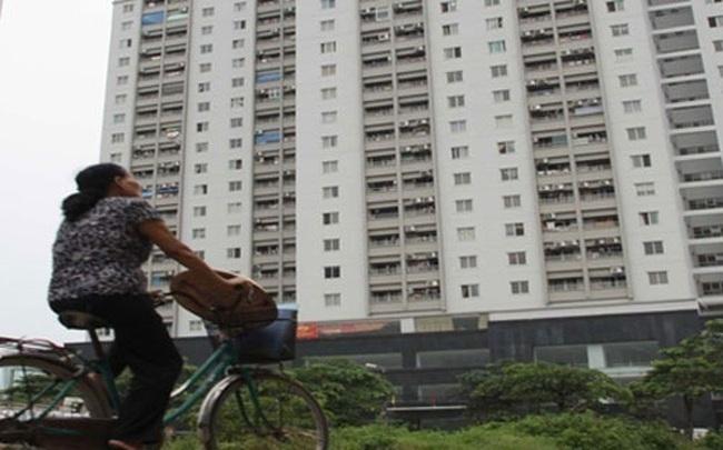 """Người mua nhà và """"cột mỡ"""" chính sách"""