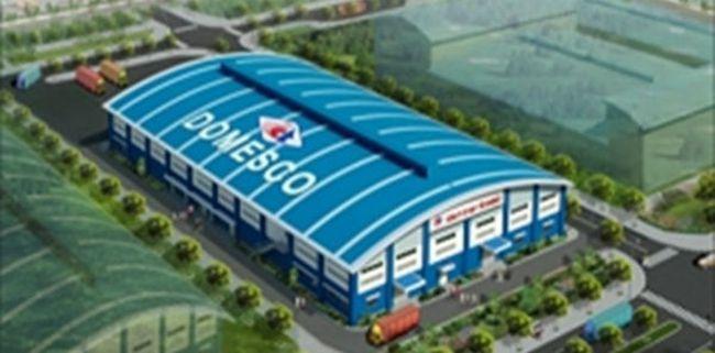 CFR International SPA rót 180 tỷ đồng mua thêm cổ phần Domesco