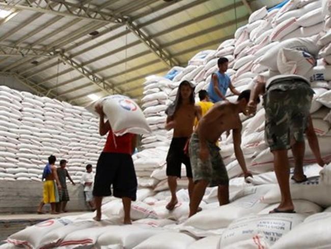 Philippines có kế hoạch nhập khẩu thêm gạo từ Việt Nam, Thái Lan
