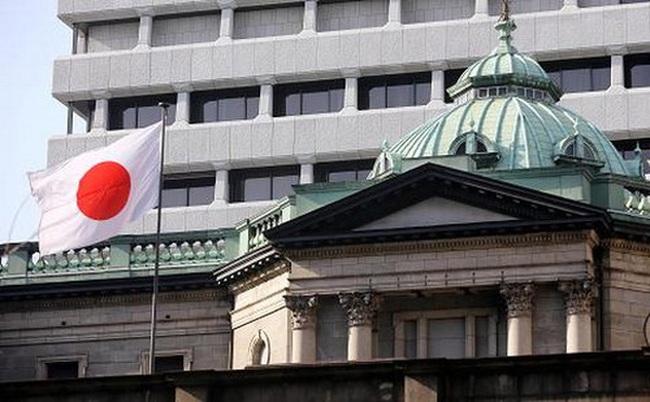 Nhật tính tung gói kích thích kinh tế mới
