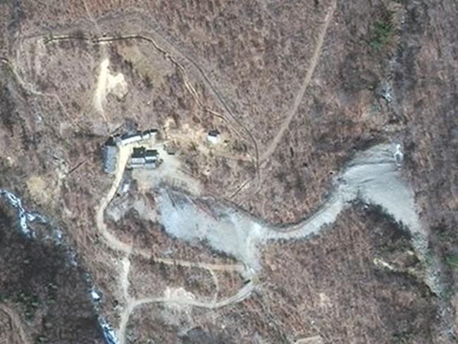 Triều Tiên tuyên bố tiến hành thử thành công bom nhiệt hạch