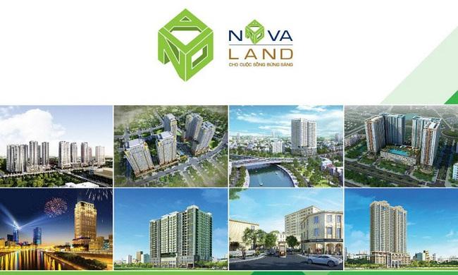Liên tục mua lại dự án, chỉ trong 3 năm Novaland đã có trong tay 40 dự án BĐS lớn