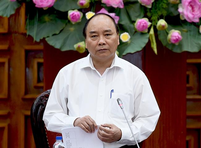 Thêm một chỉ đạo dứt khoát của Thủ tướng để cứu tăng trưởng