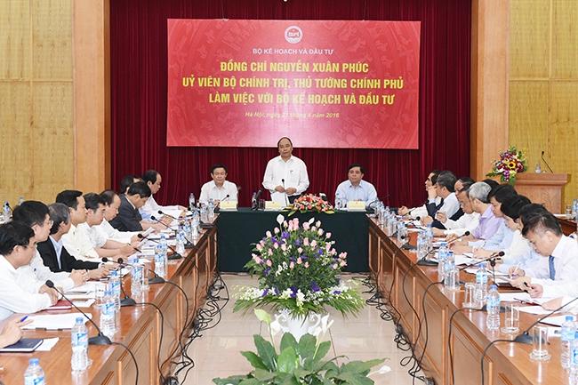 Thủ tướng yêu cầu thẩm định các dự án 10.000 tỷ đồng