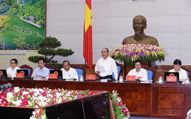 Ông Trương Hoà Bình làm Phó thủ tướng thường trực