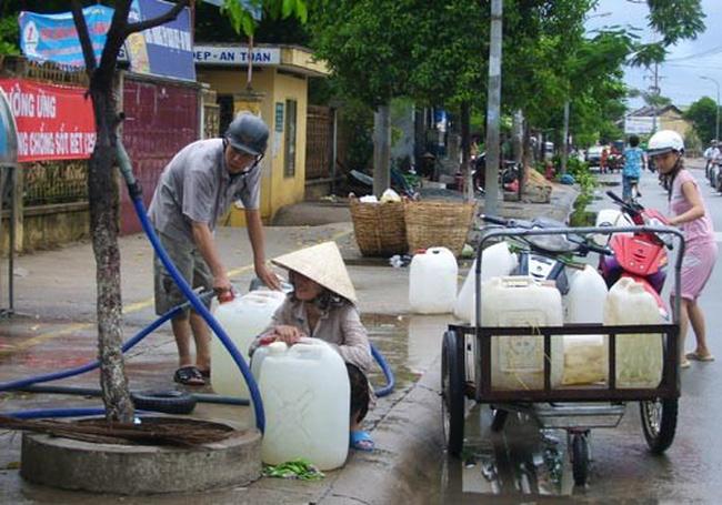 3 phương án tăng giá nước