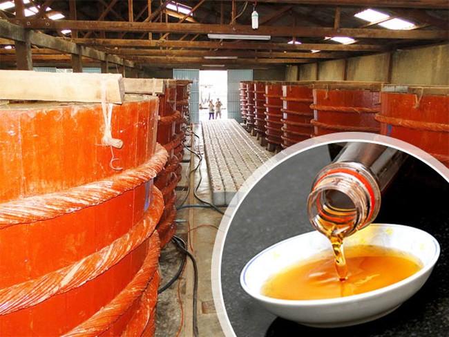 Tại sao tên 101 loại nước mắm vượt hàm lượng arsen cho phép chưa được công khai?