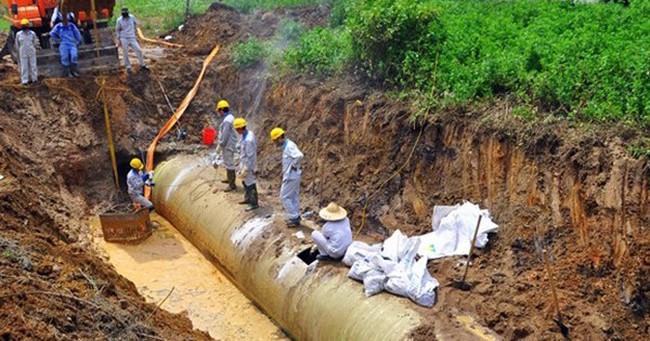 Cựu giám đốc Ban quản lý Dự án nước Sông Đà bị truy tố như thế nào?