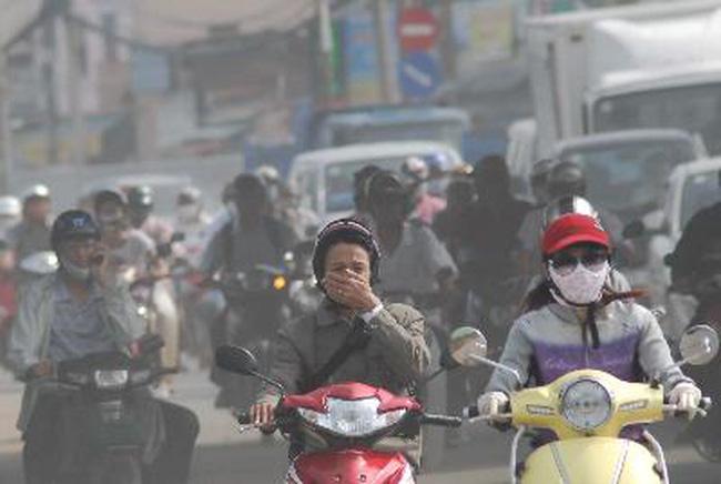 Phát hiện thủy ngân trong không khí ở Hà Nội: sẽ ra sao nếu con người hít phải?