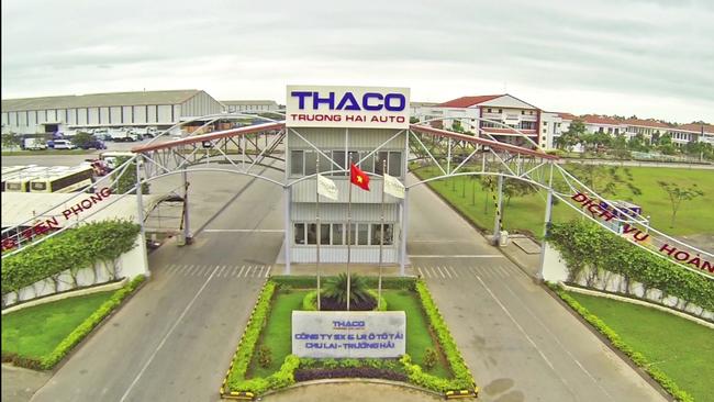 Tiên phong đầu tư vào Khu kinh tế Chu Lai, Trường Hải được lợi hàng nghìn tỷ mỗi năm