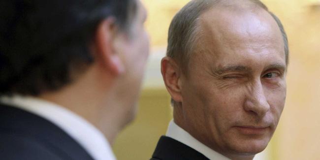 """Vladimir Putin: """"Chúng ta hãy để xung đột Ukraine lại đằng sau và quay trở lại hợp tác kinh tế"""""""