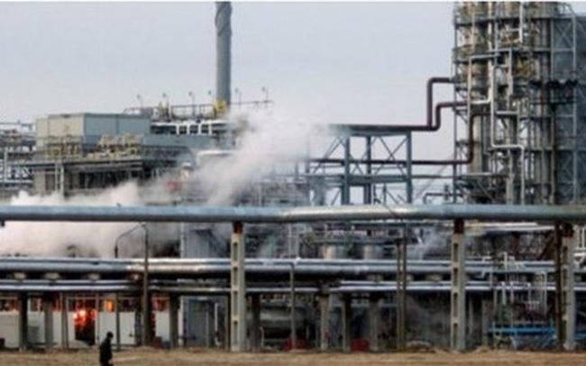 Giá dầu tăng vì thỏa thuận ở G20
