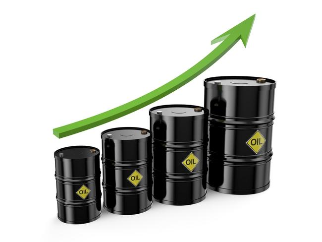 Sắc xanh bao phủ chứng khoán thế giới nhờ giá dầu