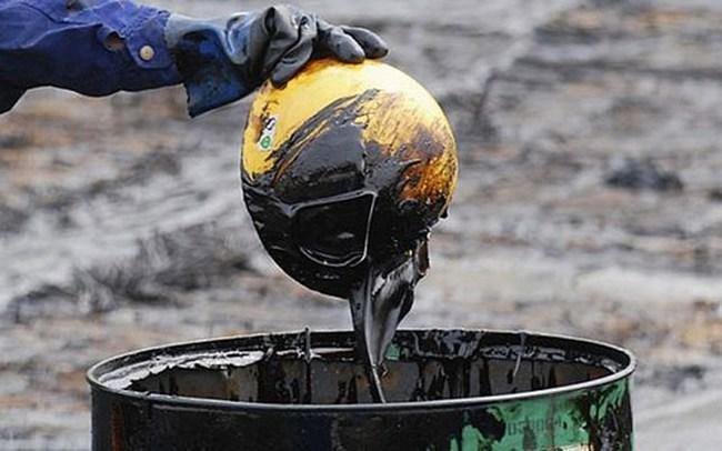 Giá dầu vượt đáy 6 tuần sau tín hiệu mới từ OPEC