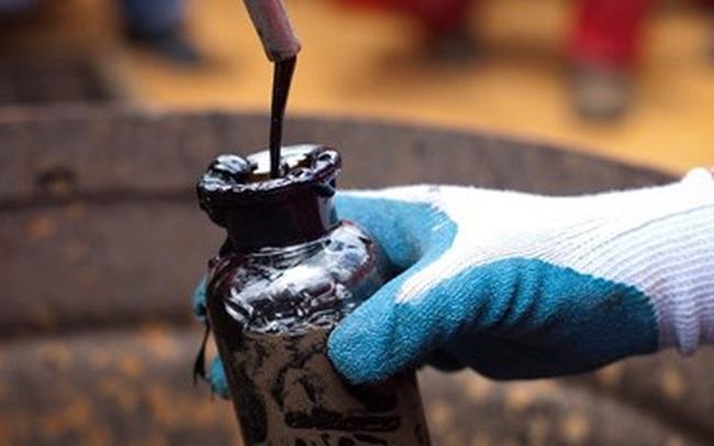 Giá dầu tăng phiên thứ 3 liên tiếp