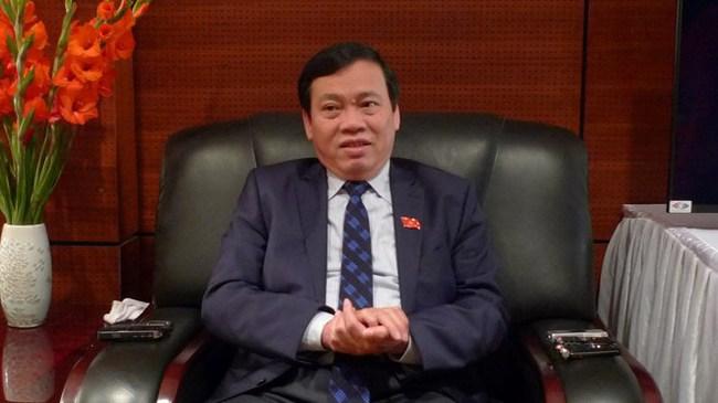 Xác nhận 3 ứngviênChủ tịch nước, Thủ tướng, Chủ tịch Quốc hội