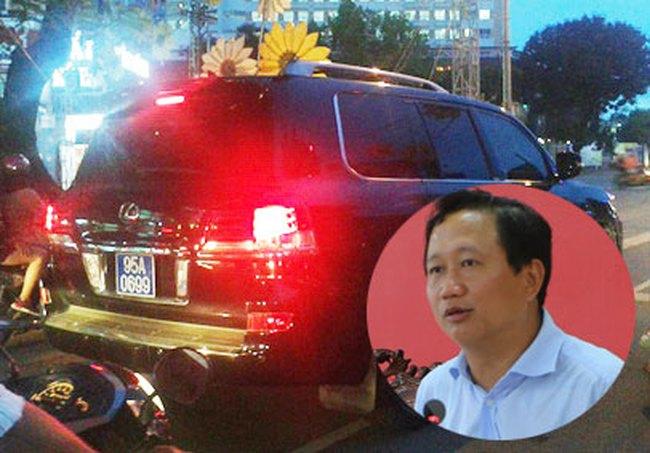 """""""Ông Trịnh Xuân Thanh không đủ tư cách đại diện cho dân ở Quốc hội"""""""