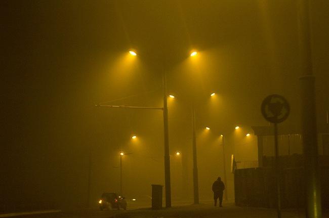 Cuộc sống ngột ngạt ở thành phố vượt mặt Bắc Kinh trở thành nơi ô nhiễm nhất thế giới
