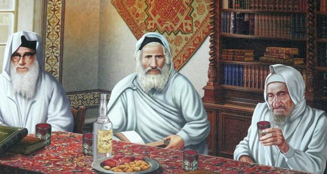 Bài học kinh điển từ câu chuyện bắt kẻ cắp của ông già Do Thái