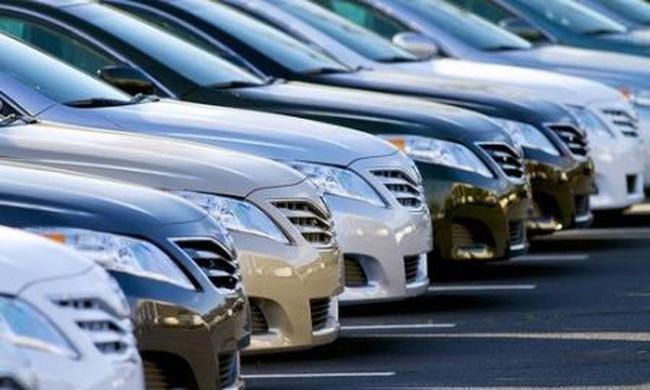 Từ 1/7, giảm mạnh thuế với ô tô nhập khẩu